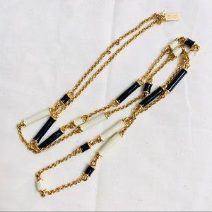 KATE SPADE Two Way Necklace Bracelet